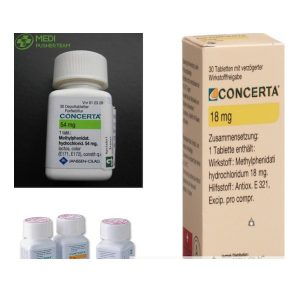Buy Concerta Online - Order Concerta Methylphenidate er For Sale